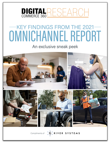 2021 Omnichannel Report