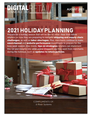 DC360 - 2021 Holiday Planning